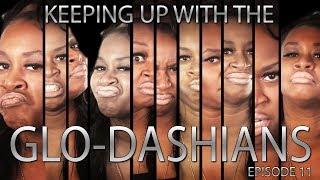 keeping Up With The Kardashians Parody Episode 11 - Kims Little Helper