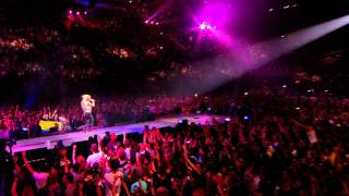 Shakira - Live From Paris DVD - Trailer #2