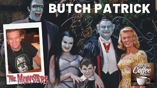 """Butch Patrick aka """"Eddie Munster"""""""
