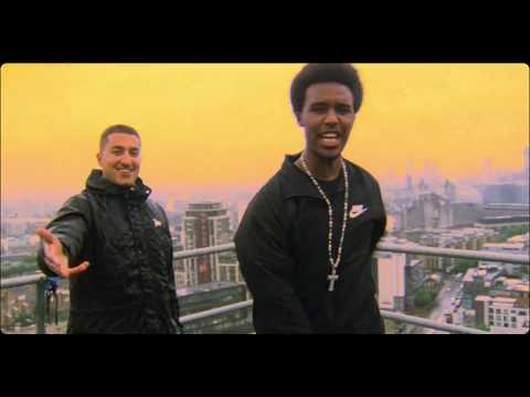 JD. Reid x Novelist - Ready [Music Video] | GRM Daily