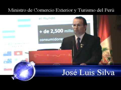 Resultado de imagen para jose luis silva expo peru en argentina