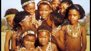 Bushman - Jah Deliver Me (Ngozi Riddim)