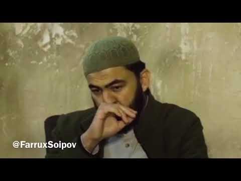 2009-2010 Yillar Hidoyat Ostonasiga Ilk Qadamlar! Farrux Soipov