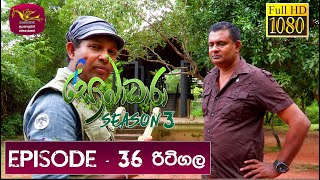 Sobadhara - Sri Lanka Wildlife Documentary | 2019-11-29 | Ritigala (රිටිගල) Thumbnail