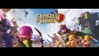 Clash of Clans #1 - Vi presento il mio villaggio!