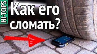 видео Обзор Blackview BV6000: «бронебойный» смартфон с мощной начинкой