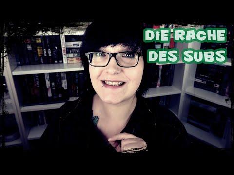[Booktalk] 😱😈 Die Rache Des Subs 😈😱 ︱📚 April︱#Sub︱#ungelesen︱#Bücher
