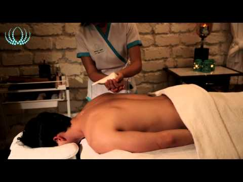 How is Sevenseas spa  redefining spa service