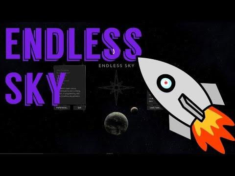 Endless Sky - More like endless Pirates!