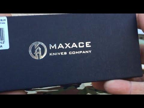 Maxace - Maxace Video - Maxace MP3