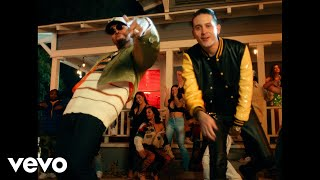 G-Eazy - Provide (Official Video) ft. Chris Brown, Mark Morrison