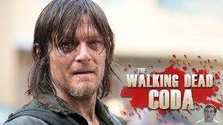 The Walking Dead Season 5 Mid-Season Finale Episode 8 - Coda Review
