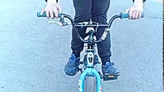 5 ТРЮКОВ ДЛЯ НОВИЧКОВ НА BMX