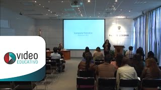 VI Seminario México-Japón - Lic. Gela Salguero - Retos y Experiencias en la Exportación a Japón