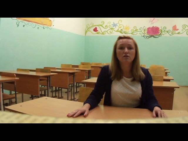 Изображение предпросмотра прочтения – ОльгаТютина читает произведение «Офелия» В.Я.Брюсова