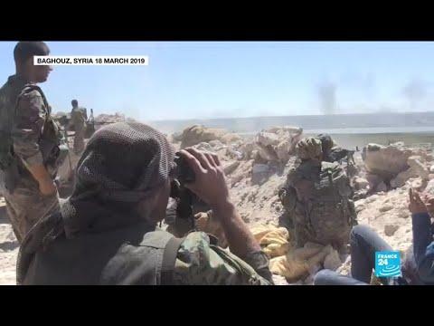Syria: Assad's regime now looks to regain Northeastern region from Kurds