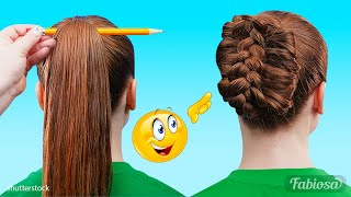 7 stunning braiding ideas for special occasions   Easy tutorial