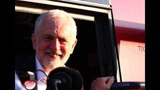 TYT Meets Jeremy Corbyn