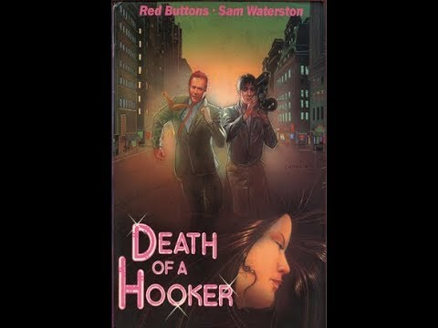 Cannon Films Countdown #18 - Death of a Hooker (1971) ft The Loose Cannons