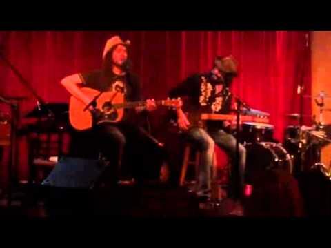 The Eckels Brothers - Smokin Dope N Rock N Roll at Room 5