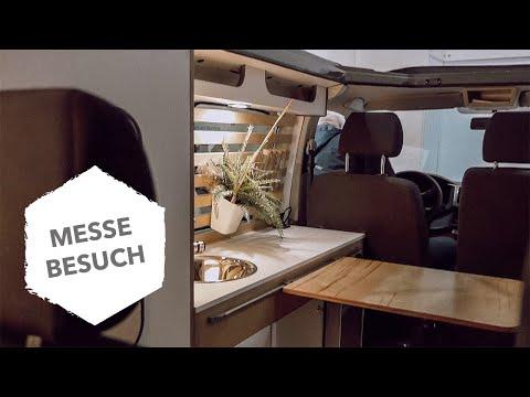 oohh! - Die FreizeitWelten der Hamburg Messe 2019 | CAR-ELECTRIC