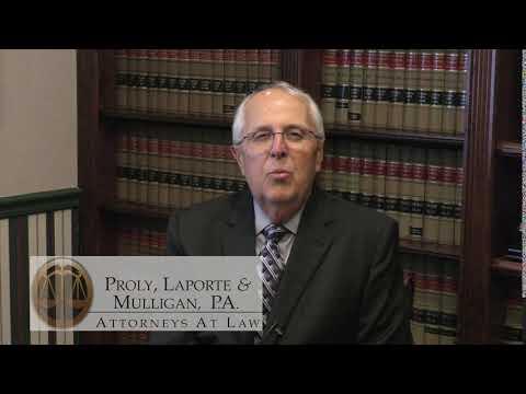 Craig Laporte : Personal Injury Attorney