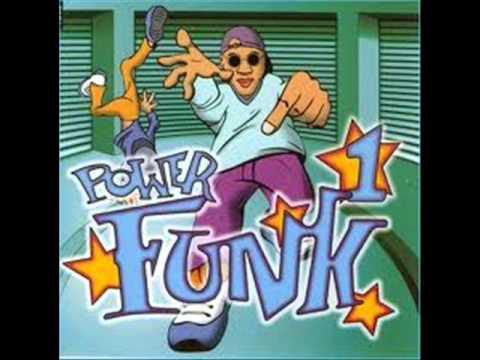 Crazy Funk  (Yodah dedicado a pila seca)