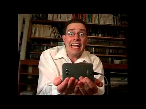 Angry Video Game Nerd: