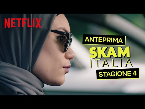 Skam Italia   Anteprima della quarta stagione   Netflix Italia