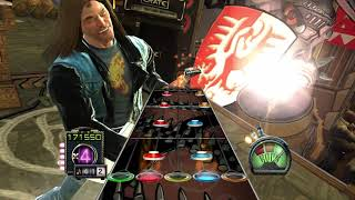 My Name Is Jonas 5 Stars Guitar Hero III