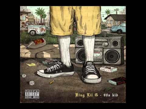 King Lil G - Get High (Ft. Krypto) New 2015 Exclusive