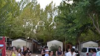 pequeromeria en el camping la aldea