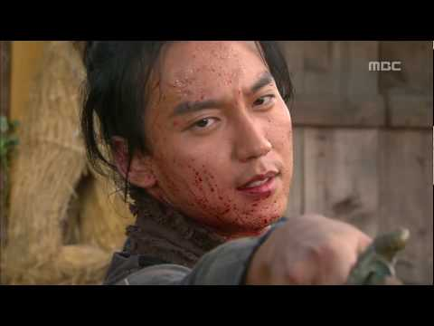 The Great Queen Seondeok, 22회, EP22, #01