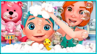 Bath Song , Happy Birthday Party  Song #babyshark +The BEST SONG For Children - Viola Kids