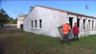 Chantier participatif La Cailletière à Dolus-d'Oléron