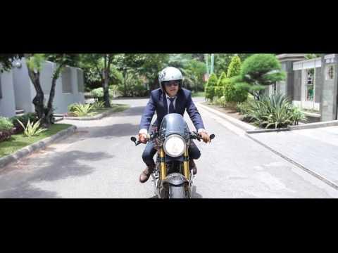Distinguished Gentleman Ride 2016 - Pekanbaru Ride
