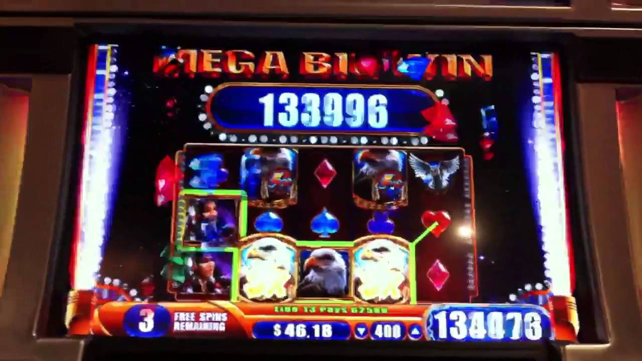Hellboy slot big win