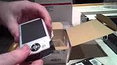 Фотоаппарат Canon IXUS 115 HS - YouTube
