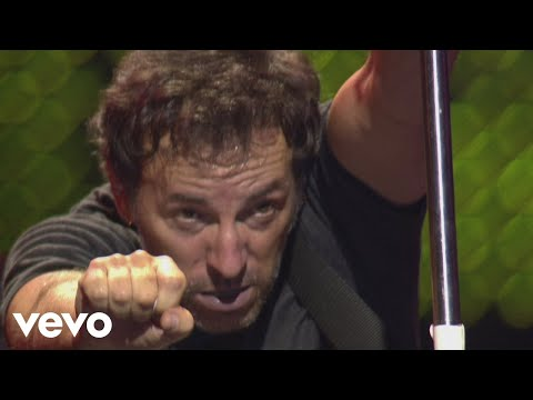 Bruce Springsteen & The E Street Band - Ramrod (Live In Barcelona)