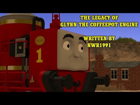 NWR Tales S5 Ep.16: The Legacy of Glynn The Coffee Pot Engine | 100th episode