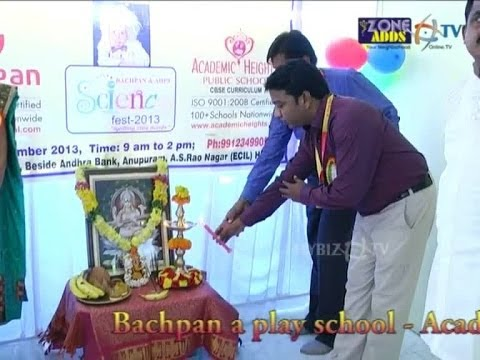 Bachpan a Play School A S  Rao Nagar