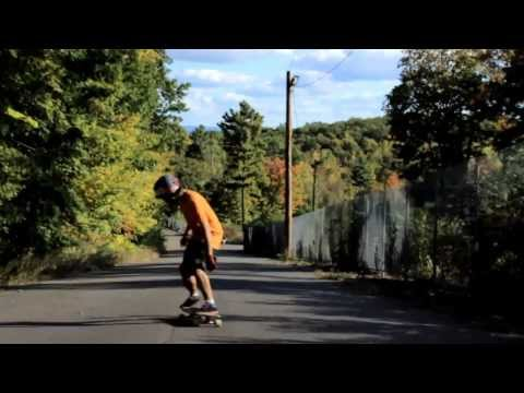 CAMERA DROP!!!! Eric Roth - Raw Run