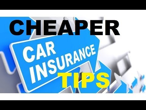 SAVE BIG MONEY on CAR INSURANCE - CHEAP Auto Rate Quotes - How to Get Lower Vehicle Rate Quotes 2018