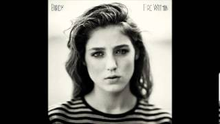 4- Words As Weapons - Birdy