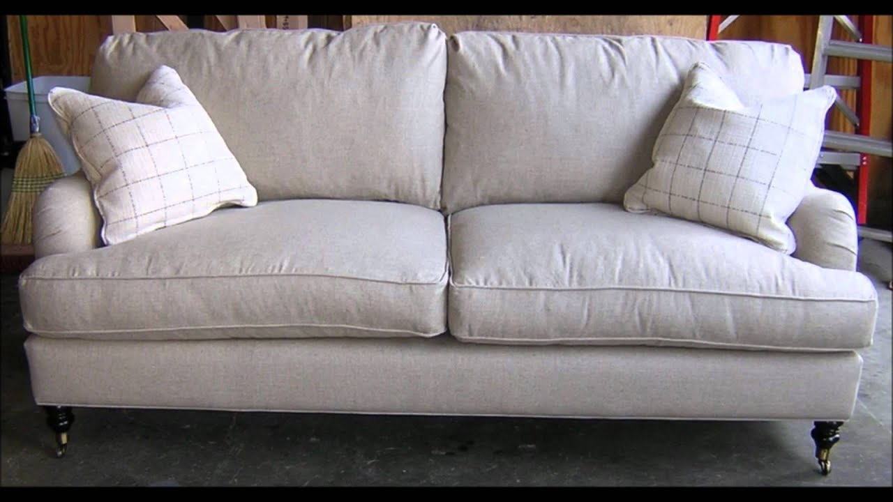 Attractive Rowe/Robin Bruce Furniture Birmingham   Brooke Sofa At Barnett Furniture  205 655 7049