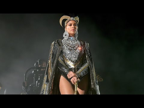 Blue Pill- Beyonce's Performance at Coachella Was An Unapologetic Celebration of Black Culture