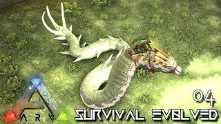 ARK: ABERRATION MODDED - LVL 700+ BASILISK & ROCK DRAKE !!! E04 (GAMEPLAY ARK: SURVIVAL EVOLVED)