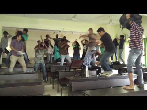 Harlem Shake HNLU Raipur