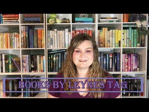 Books By Leynes Tag