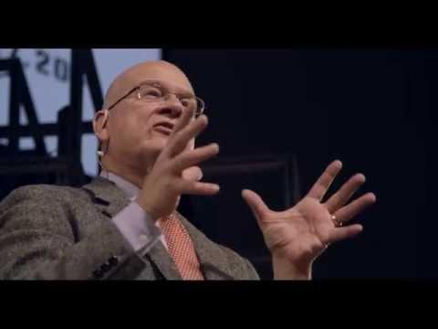 Tim Keller: Where Imagination & Innovation Meet